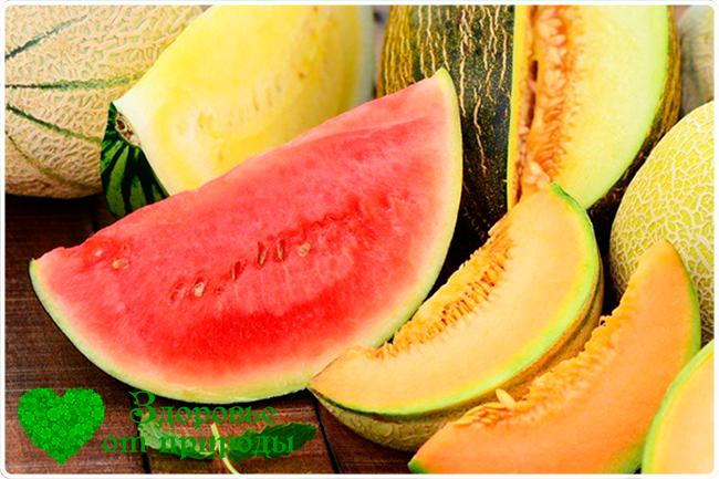 кусок фруктов